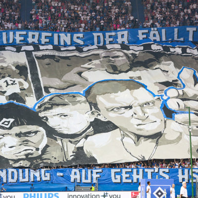 Hamburger SV vs Holstein Kiel