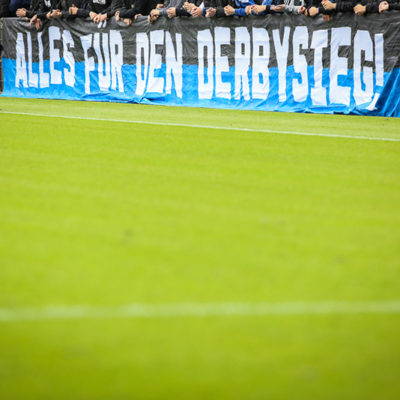 Training Hamburger SV